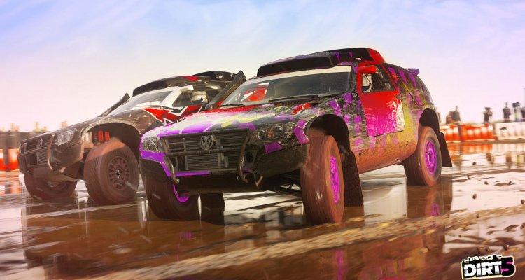 DIRT 5 per Xbox Series X, un trailer del …