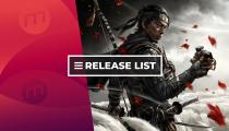 I giochi in uscita su PS4, PC, Xbox One e Switch a Luglio 2020 - Multiplayer.it Release