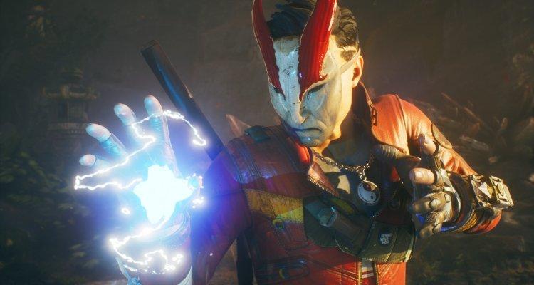 Shadow Warrior 3: un video mostra le arm …
