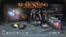 Kingdoms of Amalur: Re-Reckoning - Trailer della Collector's Edition