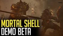 Mortal Shell - Video Anteprima
