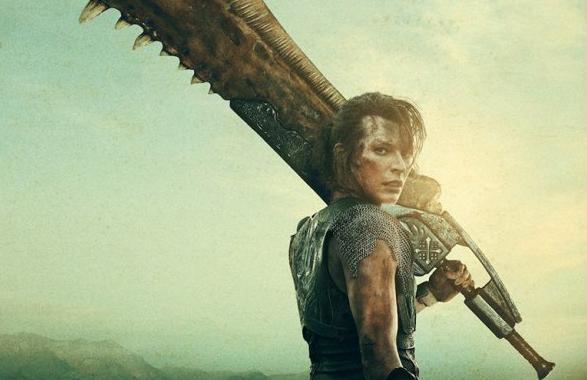 Monster Hunter: film destroyed by US critics, reviews