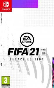 FIFA 21 per Nintendo Switch