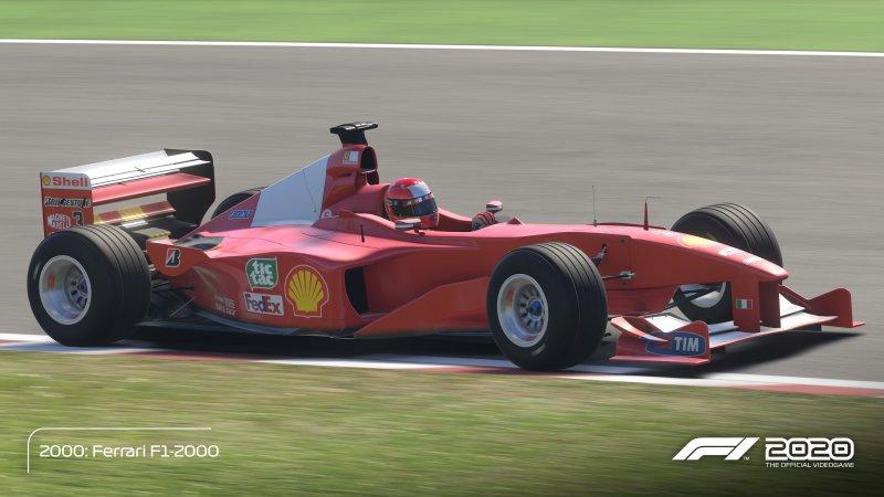 Schumacher Ferrari Japan Sunny 01