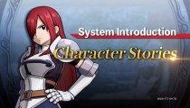 Fairy Tail - Il trailer dei personaggi e delle caratteristiche