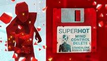 Superhot: Mind Control Delete - Gameplay
