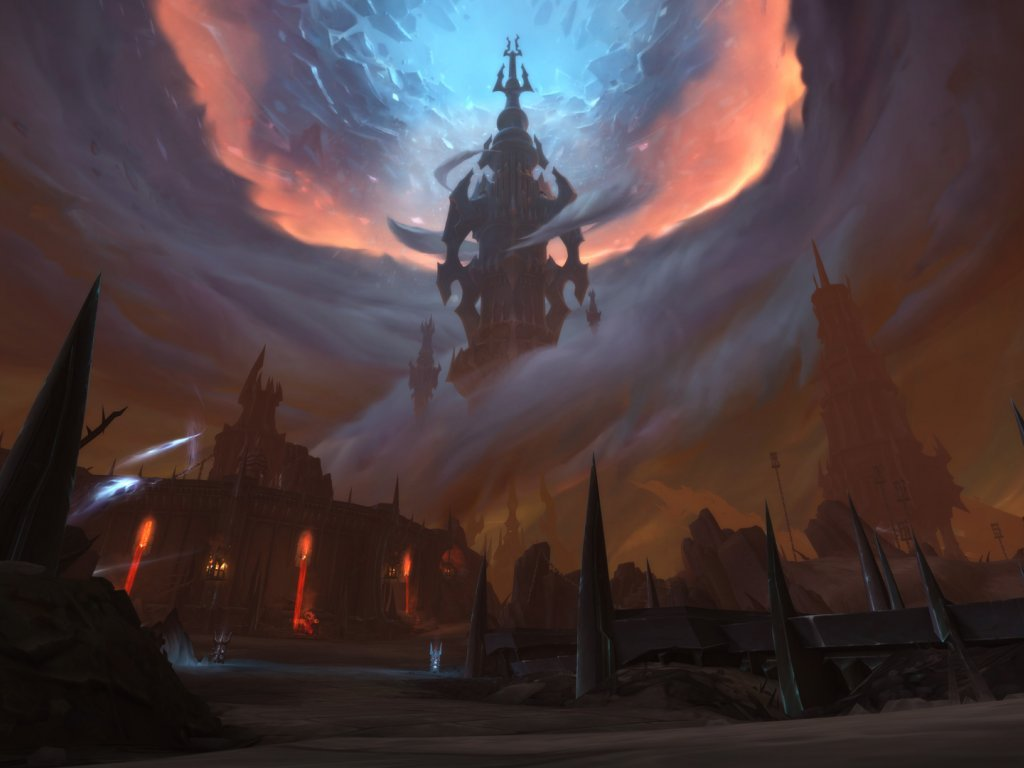 World of Warcraft: Shadowlands, the proven: we have completed the initial campaign