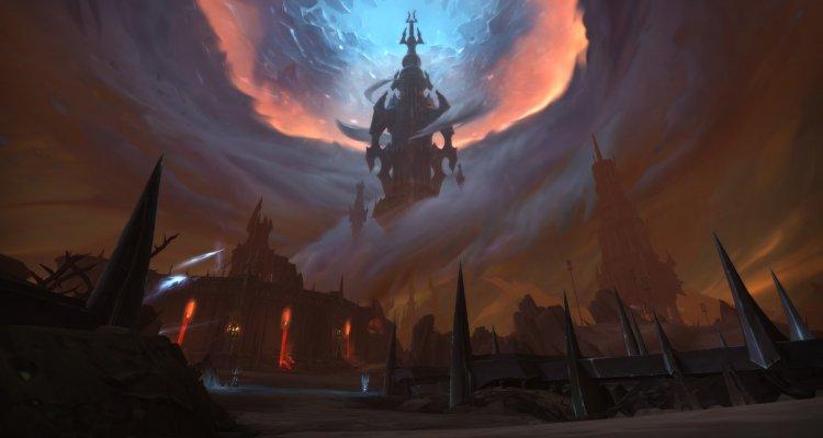 World of Warcraft: Shadowlands, intervista col technical director