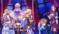 Sword Art Online: Alicization Lycoris - Trailer di lancio