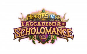 Hearthstone: L'accademia di Scholomance per PC Windows