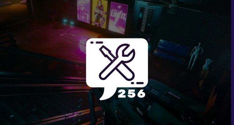 Assembla che ti Passa #256