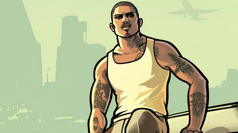 GTA Trilogy, a leak reveals the icons of the games for the achievements