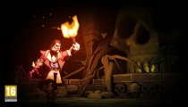 Curse of the Dead Gods - Trailer del nuovo update