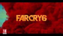 Far Cry 6 Trailer Cinematografico