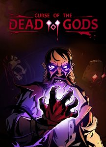Curse of the Dead Gods per PC Windows