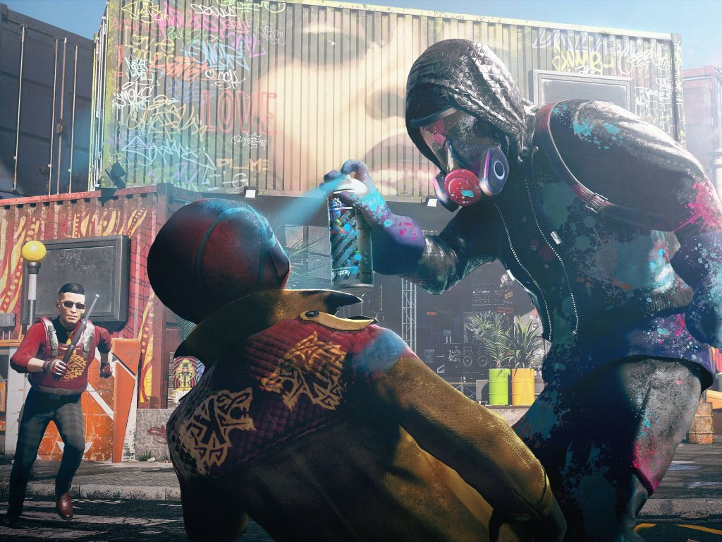 Watch Dogs: Legion on PS5 and Xbox Series X at 4K and 30fps with active ray tracing
