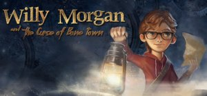 Willy Morgan and the Curse of Bone Town per PC Windows