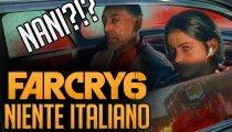 Far Cry 6 non sarà doppiato in italiano