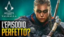 Assassin's Creed Valhalla - Video Anteprima