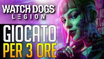 Watch Dogs Legion - Video Anteprima