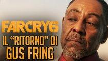 Far Cry 6 - Video Anteprima
