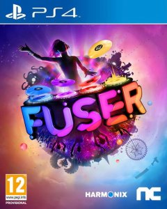 Fuser per PlayStation 4