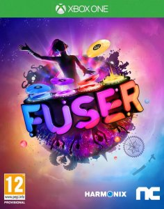 Fuser per Xbox One