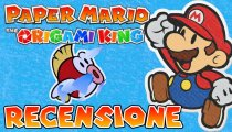 Paper Mario: The Origami King - Video Recensione