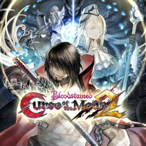 Bloodstained: Curse of the Moon 2 per PlayStation 4