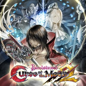Bloodstained: Curse of the Moon 2 per Nintendo Switch