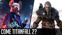 Watch Dogs Legion VS Assassin's Creed Valhalla: data di uscita troppo vicina?