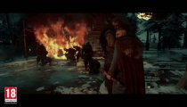 "Assassin's Creed Valhalla - Trailer ""Il destino di Eivor"""