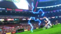 Captain Tsubasa: Rise of New Champions - Trailer dell'Uruguay