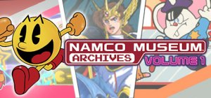 Namco Museum Archives Vol 1 per Nintendo Switch