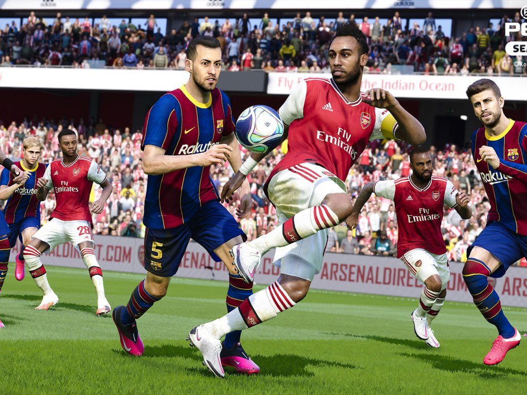 PES 2022 on Nintendo Switch? The move to Unreal Engine makes it likely