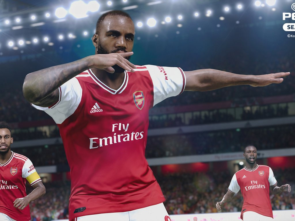 eFootball PES 2021 Season Update, information and conjecture