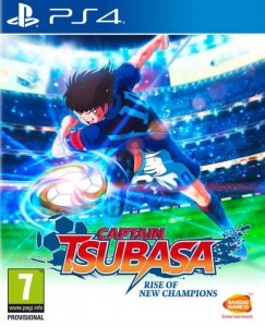 Captain Tsubasa: Rise of New Champions per PlayStation 4