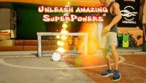Street Power Football - Gameplay Trailer