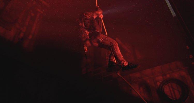 The Last Of Us 2: i tunnel, catturare l'immaginario