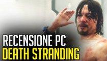 Death Stranding - Video Recensione PC