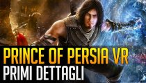 Prince of Persia: The Dagger of Time, immagini e dettagli!