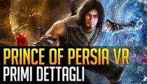 Prince of Persia: The Dagger of Time, immagini e dettagli!