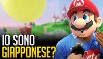 Super Mario non è italiano?