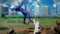 One Punch Man: A Hero Nobody Knows - Garou e Watchdog Man