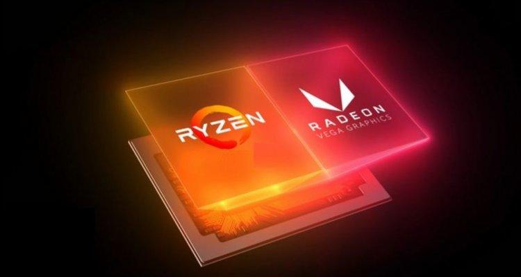 Ryzen 4000G, la presentazione ufficiale delle nuove GPU AMD con grafica integrata
