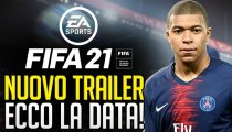 FIFA 21: trailer all'Xbox Games Showcase? Leak delle cover stars