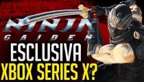 Ninja Gaiden 4 esclusiva Xbox Series X?