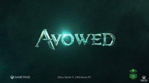 Avowed per Xbox Series X