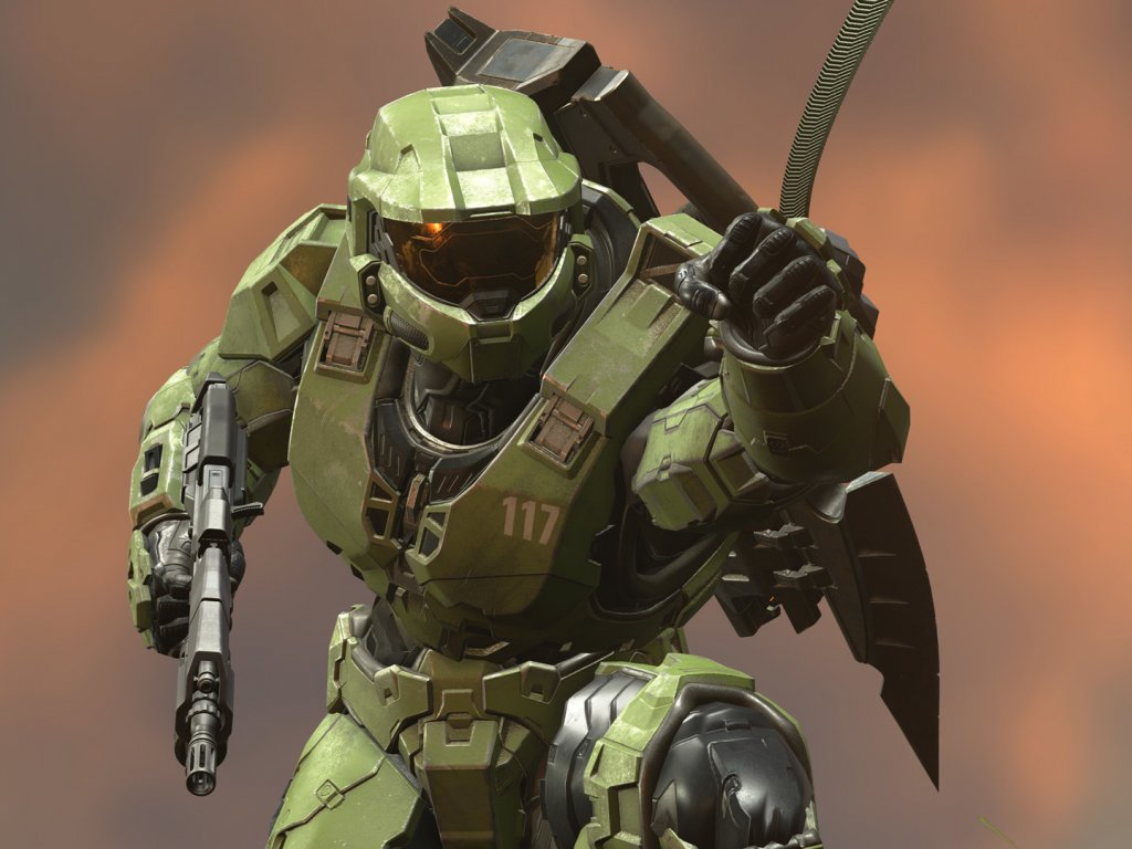 Halo Infinite: Coatings can be obtained by playing, not just paying