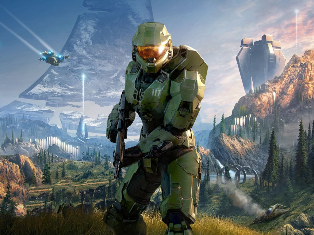 Xbox Series X and Series S: the new trailer is spectacular and based on Halo Infinite